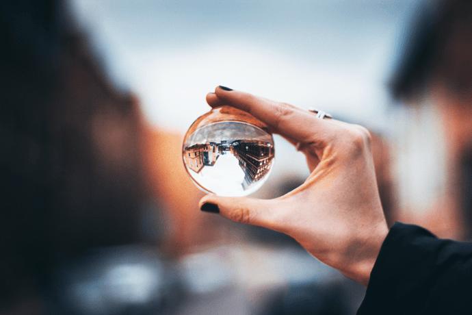 Os Três Horizontes da inovação e a transformação cultural