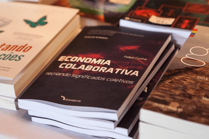 """12 motivos para você ler o livro """"Economia Colaborativa"""""""