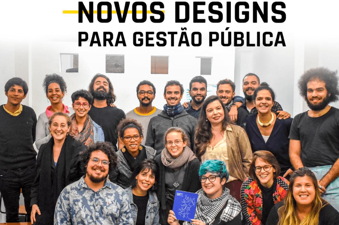 Rede Novos Designs para Gestão Pública